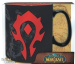 Kubek  WORLD OF WARCRAFT Horde Legion 460 ml