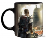 Kubek TOM CLANCY'S THE DIVISION 2 Capitol 320 ml