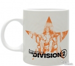Kubek TOM CLANCY'S THE DIVISION 2 EAGLE 320 ml