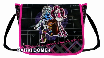 Torebka na ramię MONSTER HIGH (M)