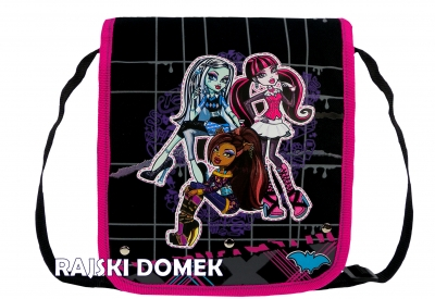 Torebka na ramię MONSTER HIGH (S)
